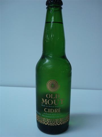 Old Mout French Style Cidre