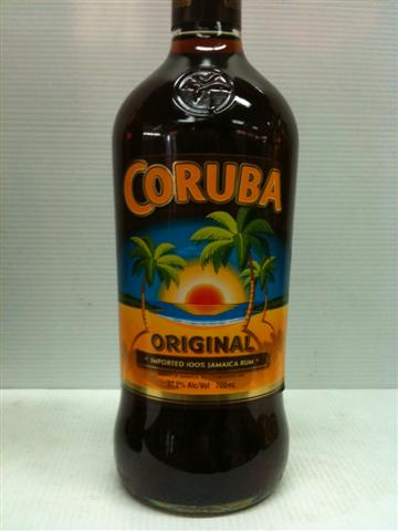 Coruba Original Jamaica Rum 700ml