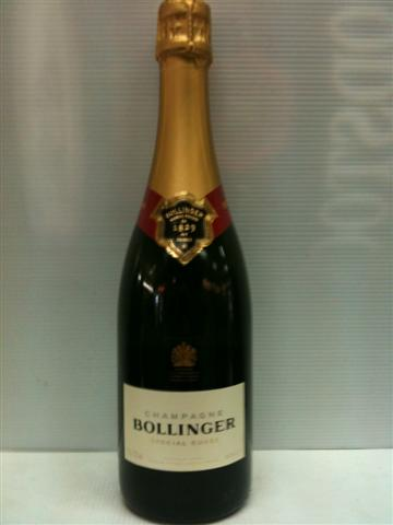 Bollinger Special Cuvee 750ml