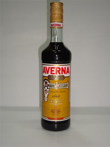 Averna Liqueur 700ml Product of Italy