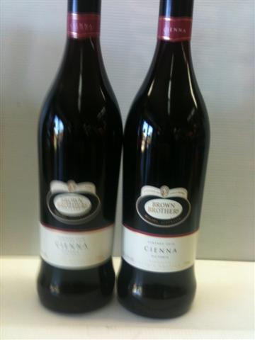 brown brothers dolcetto and syrah