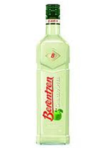 Berentzen Sour Apple 700ml