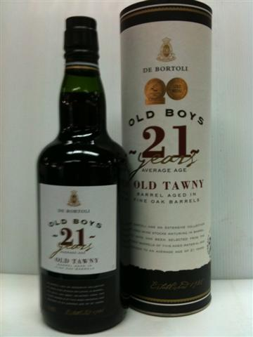De Bortoli Old Boys Old Tawny 500ML