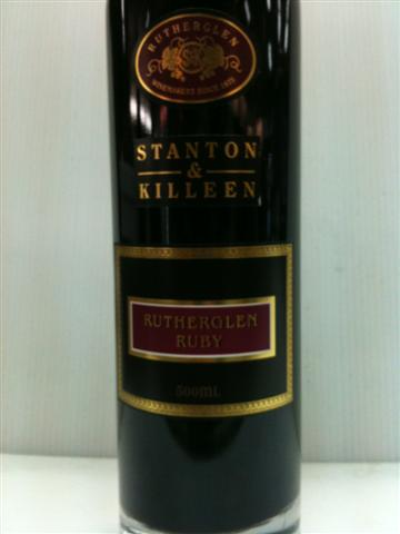 Stanton & Killeen Rutherglen Ruby 500ml