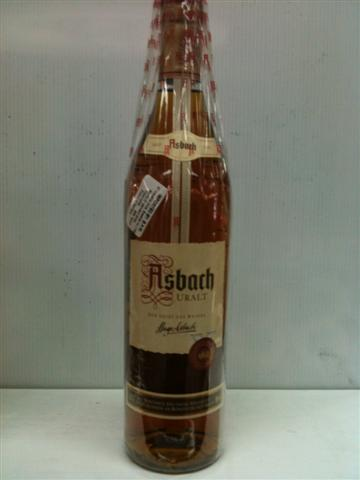 Asbach Uralt Fine old Brandy 750ml
