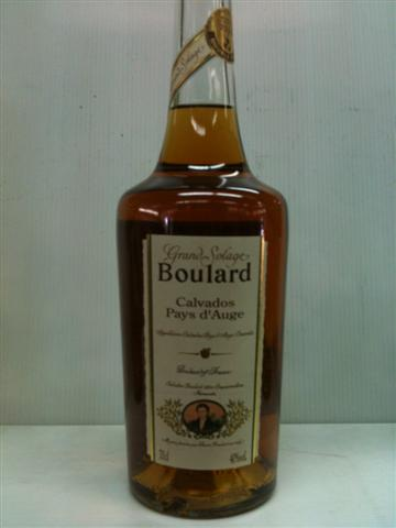 Boulard Grand Solage Calvados 700ml