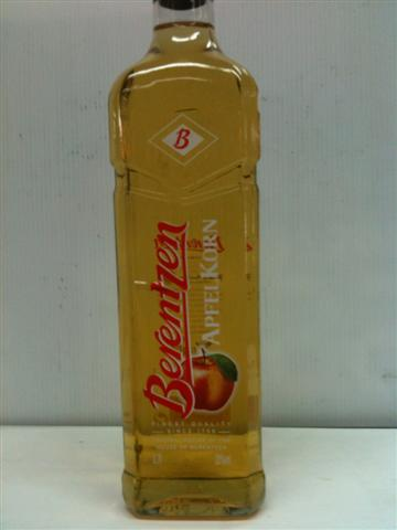 Berentzen Apple 700ml