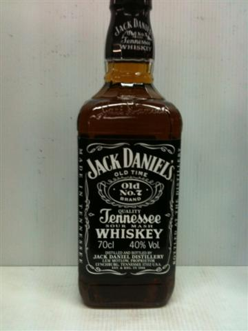 Jack Daniel's Old Sour Mash 700ml