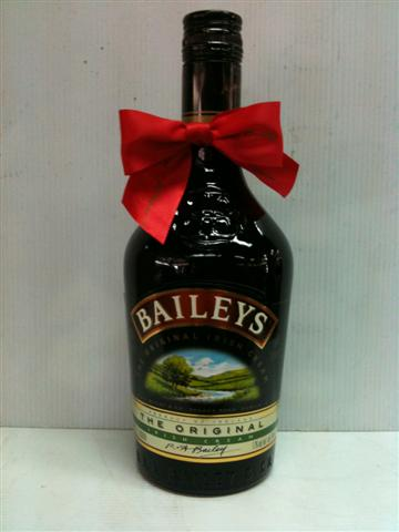 Baileys Irish Cream 700ml 17% Alc vol