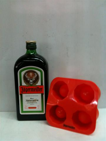 Jagermeifter 700ml Product of Germany